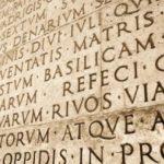 L'attualità del latino
